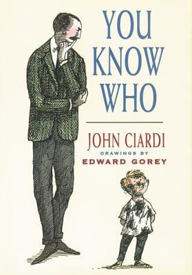 John Ciardi quotes on love