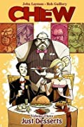Chew, Vol. 3: Just Desserts
