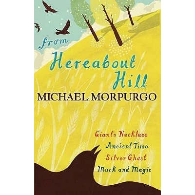 michael morpurgo short stories and essays Home morpurgo, michael singing for mrs pettigrew this copy of singing for mrs pettigrew: stories and essays from a writing life offered for sale by discover.