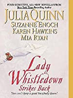 Lady Whistledown Strikes Back (Includes: Lady Whistledown, #2)