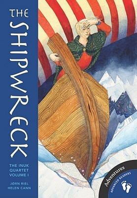 The Shipwreck (The Inuk Quartet, Vol. 1)