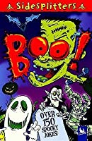 Boo!: Over 150 Spooky Jokes