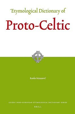 Etymological Dictionary of Proto