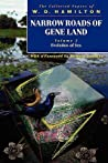 Narrow Roads of Gene Land: The Collected Papers of W. D. Hamilton Volume 2: Evolution of Sex