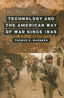 Technology and the American Way of War Since 194