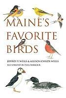 Maine's Favorite Birds