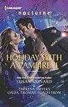 Holiday with a Vampire 4 (Vampire Moons #2.5 / Nightsiders 0.5)