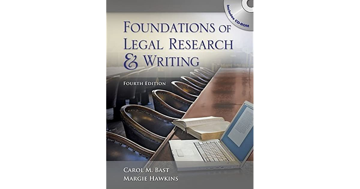 Legal Research, Writing, & Exam Preparation