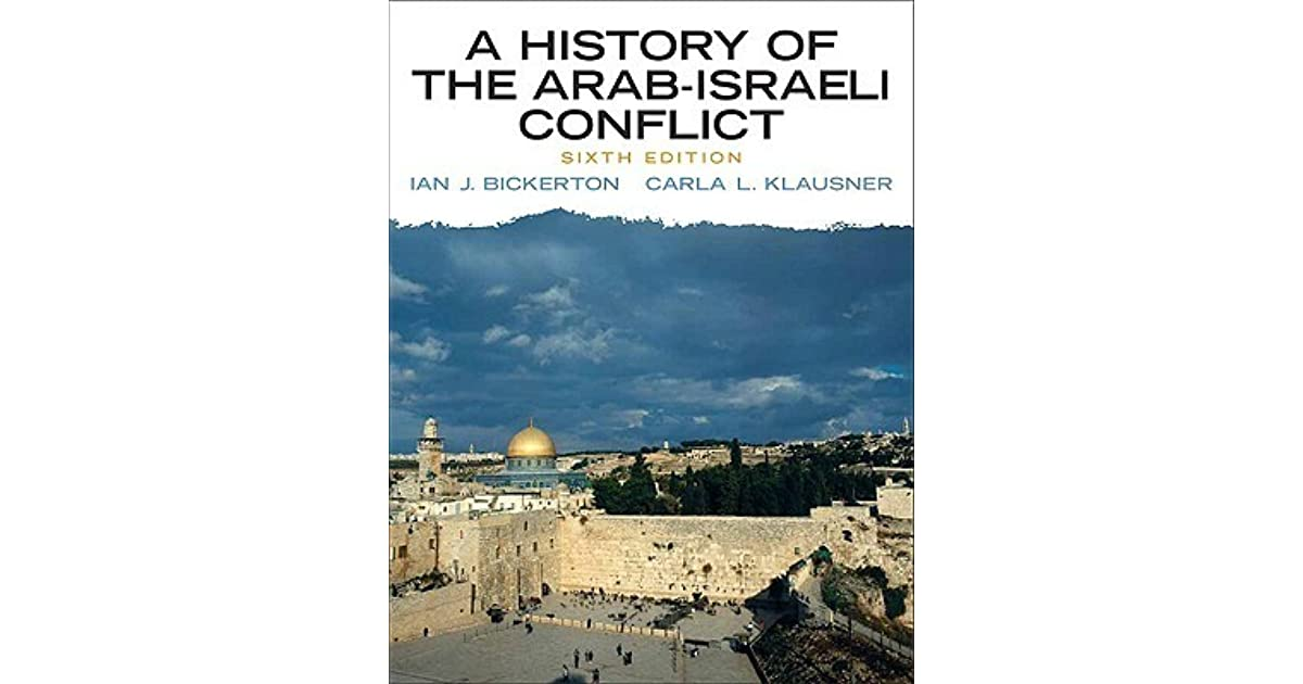 a history of the arab israeli conflict and political zionism Arab countries versus israel - table history renewed interest only recently because of their political exigencies and about the arab-israeli conflict.
