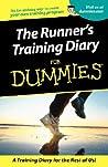 Runners Training Diary For Dummies
