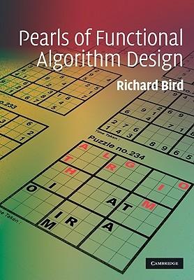 Pearls of Functional Algorithm Design