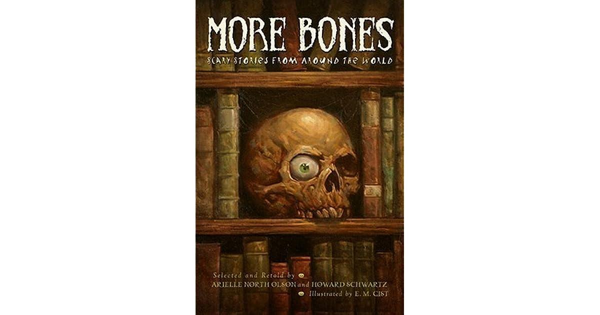 More Bones By Arielle North Olson
