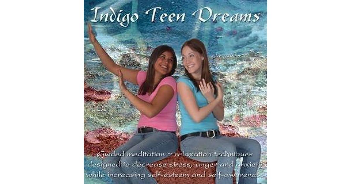 Loading indigo teen dreams 13