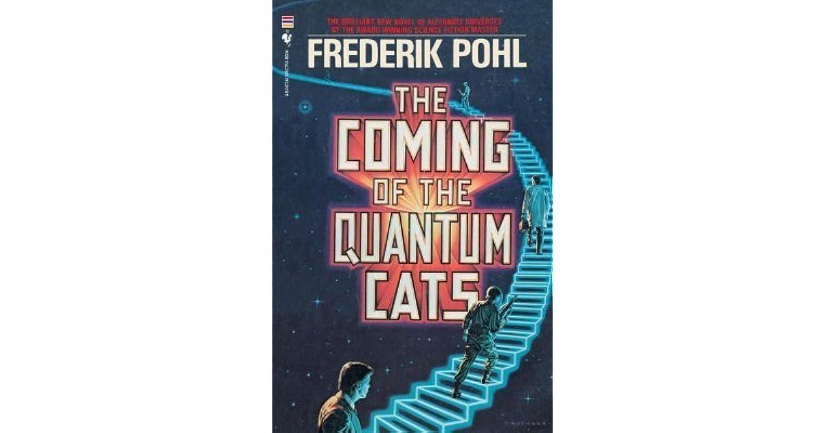 Quantum Cat Book