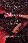 The Judgments of Nativities by Ali Al-Khayyat Abu Ali Al-K...