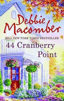 44 Cranberry Point (Cedar Cove, #4)