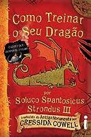 Como treinar o seu dragão (Como treinar o seu dragão, #1)