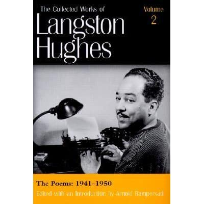The Poems: 1941-1950 by Langston Hughes