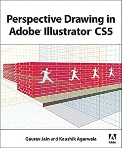 Perspective Drawing in Adobe Illustrator Cs5