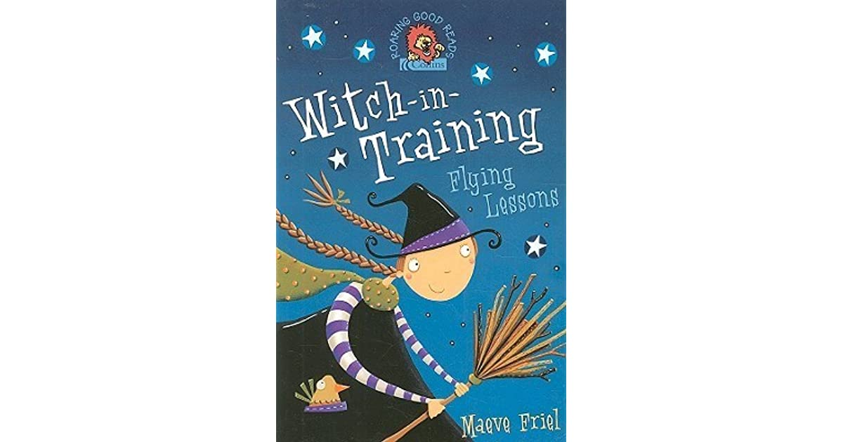 moonlight mischief witch in training book 7 friel maeve reed nathan