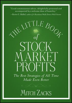 The Little Book of Stock Market - Mitch Zacks