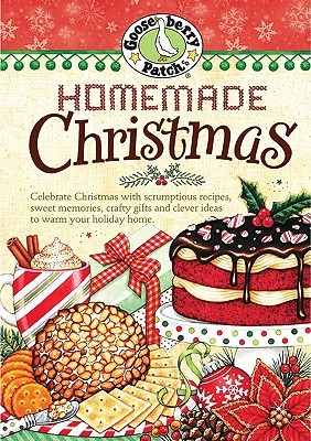 Homemade Christmas by Gooseberry Patch