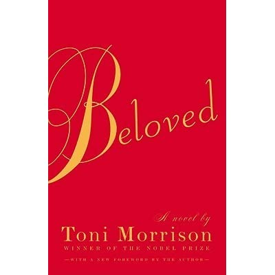 the effects of human emotion in the novel beloved by toni morrison
