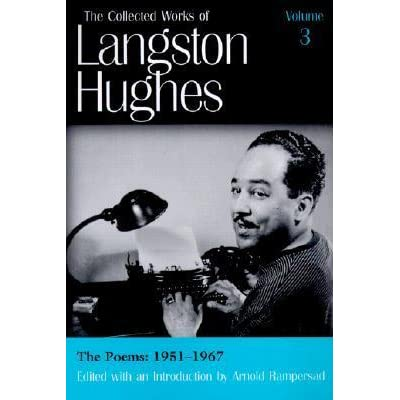 The Poems: 1951-1967 by Langston Hughes