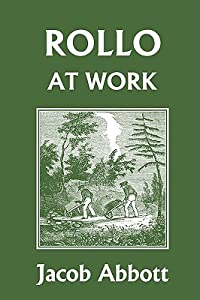 Rollo at Work (Rollo Series, #3)