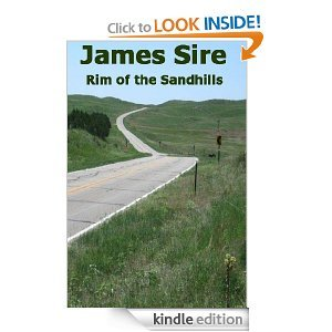 Rim of the Sandhills by James Sire