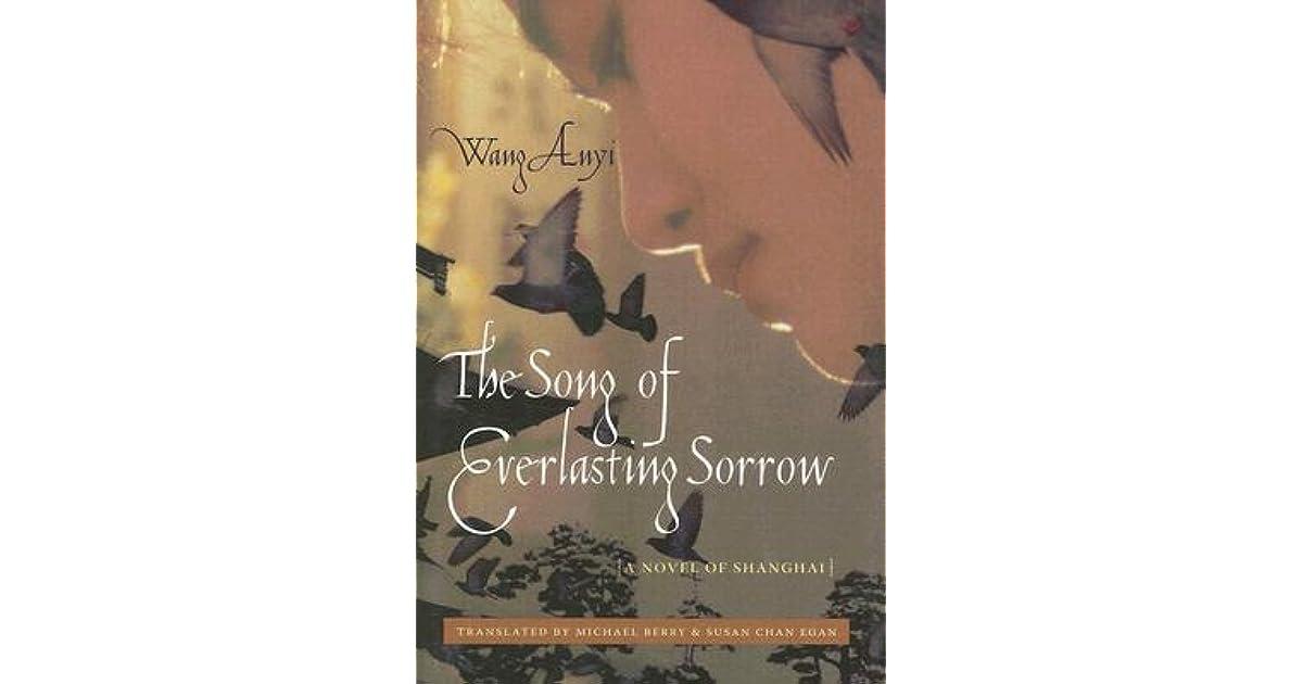 analysis of the poem songs of sorrow