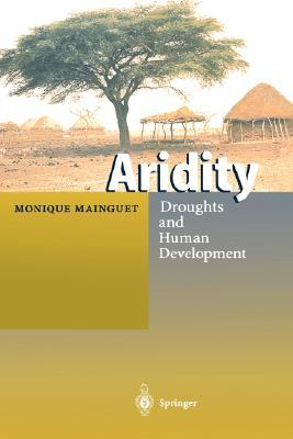 Aridity: Droughts And Human Development