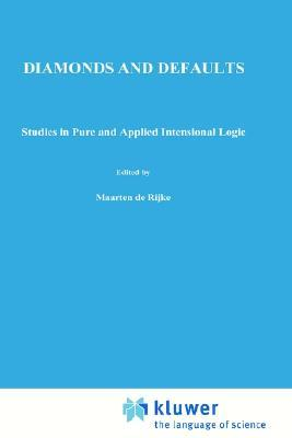 Diamonds and Defaults: Studies in Pure and Applied Intensional Logic