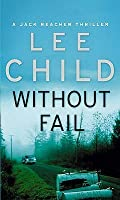 Without Fail (Jack Reacher, #6)