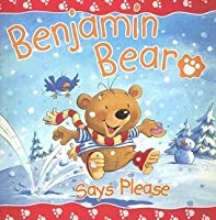 Image result for benjamin bear says please