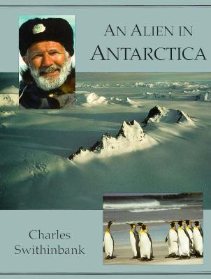Alien in Antarctica: The American Geographical Society's Around the World