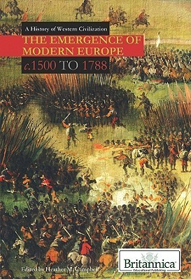 The-Emergence-of-Modern-Europe-c-1500-to-1788