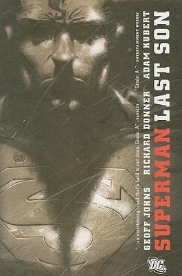 Superman: Last Son