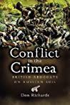 Conflict in the Crimea British Redcoats on Russian Soil