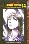 Battle Royale, Vol. 14 (Battle Royale, #14)