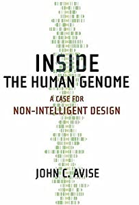 Inside the Human Genome: A Case for Non-Intelligent Design