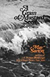 A Grain of Mustard Seed: New Poems