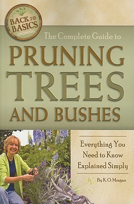 The Complete Guide to Pruning Trees and Bushes Everything You Need to Know Explained Simply