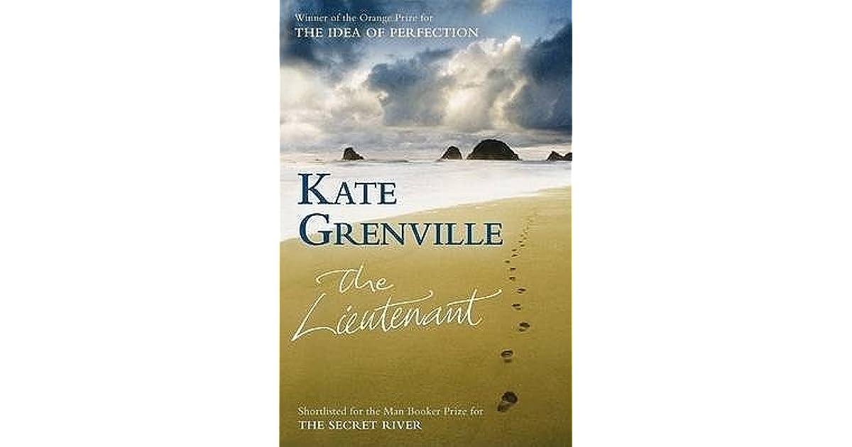 The Lieutenant Kate Grenville Pdf