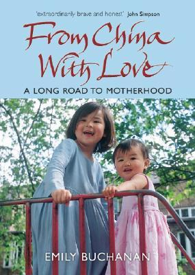 From China with Love: A Long Road to Motherhood