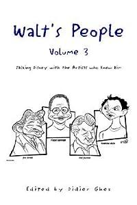 Walt's People, Volume 3