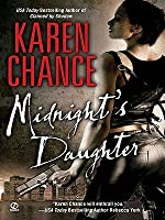 Midnight's Daughter (Dorina Basarab Series #1)
