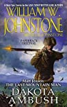 Dakota Ambush (Matt Jensen: The Last Mountain Man, #6)
