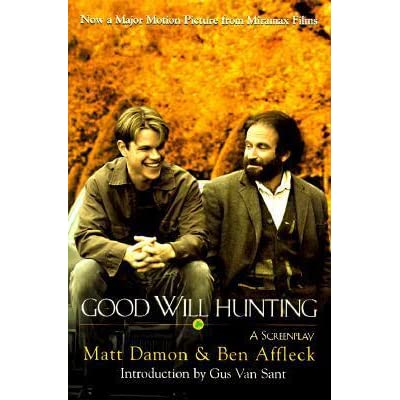 an analysis of the introductory scene in good will hunting Immediately download the good will hunting summary, chapter-by-chapter analysis, book notes, essays, quotes, character descriptions, lesson plans, and more - everything you need for studying or teaching good will hunting.