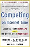 Competing On Internet Time by Michael A. Cusumano